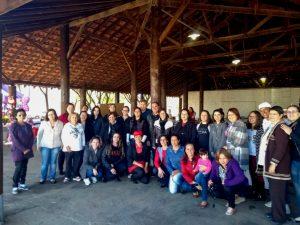 Bazar de Mães Empreendedoras passa a ser quinzenal no Lago Azul