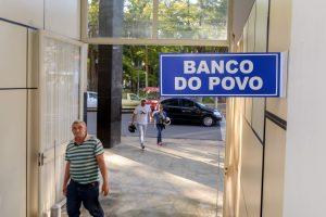 Banco do Povo atende no paço municipal a partir de segunda-feira