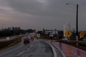 Prefeitura vai reforçar iluminação  na ciclofaixa da Rio Claro-Piracicaba