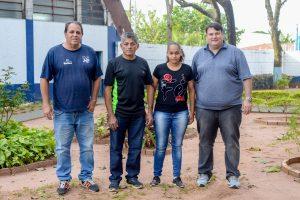 Atleta da equipe de futebol feminino da  Setur é contratada por time de Americana