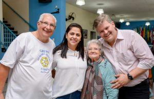 Grupo As Margaridas chega aos 36 anos de atividades