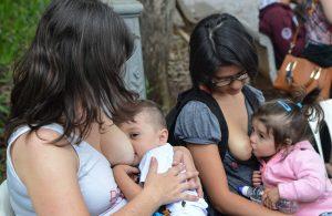 Semana do Aleitamento Materno tem início na segunda-feira