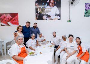 Bom Prato de Rio Claro terá aumento de 200 refeições por dia