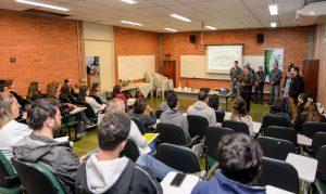 Rio Claro lança a quarta edição da olimpíada ambiental com recorde de participantes