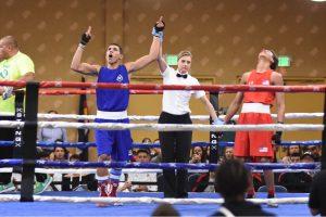 Disputa pelo Mundial de Boxe Juvenil na Hungria conta com atleta rio-clarense