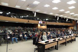 Arquivo Público participa de  encontro de gestão Documental