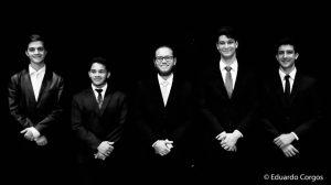 Casarão tem quinteto da Sinfônica na quinta-feira