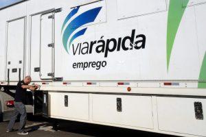 Governo estadual muda datas do Via Rápida Emprego em Rio Claro