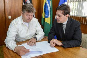 Prefeitura abrirá novo prazo de cadastramento para motoristas de transporte por aplicativos