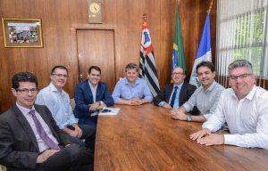 Prefeitura solicita apoio da OAB para  acompanhamento de concursos públicos