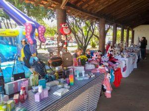 Bazar de Mães Empreendedoras é  destaque desse sábado no Lago Azul