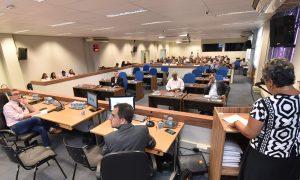 Encontro destaca integração entre os  municípios para o planejamento regional