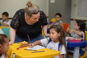 Rio Claro supera índice nacional da educação
