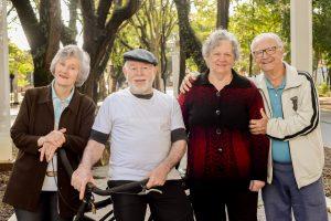 Envelhecer com Saúde é tema da  Semana do Idoso em Rio Claro