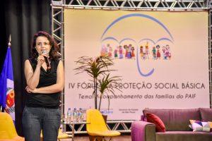 Municípios discutem em Rio  Claro atendimento integral às famílias