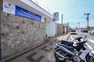 Prefeitura inaugura novas instalações da creche Comecinho de Vida