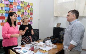 Prefeitura e Cejusc fazem parceria  para atendimento judiciário a idosos