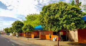 Rio Claro realiza obras em quatro  locais de atendimentos sociais