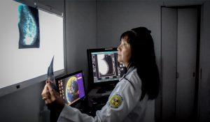 Rio Claro inicia Outubro Rosa com fila de mamografia zerada