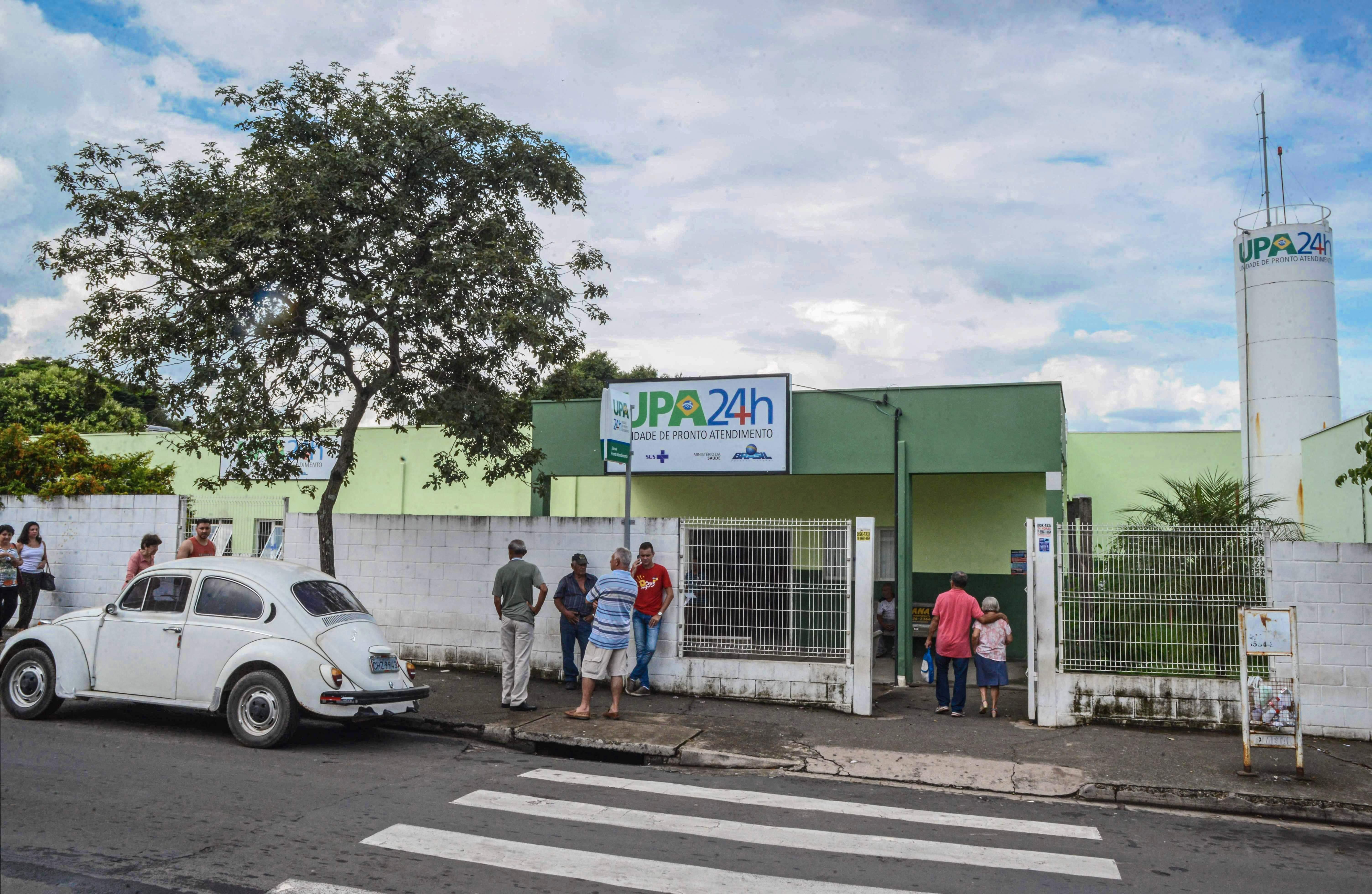 UPAs do Cervezão e Bairro do Estádio  mantêm plantão no feriado prolongado