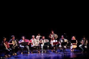 Orquestra Caipira apresenta clássicos sertanejos na Unesp