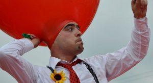 Quinta-feira tem circo de graça no Terra Nova