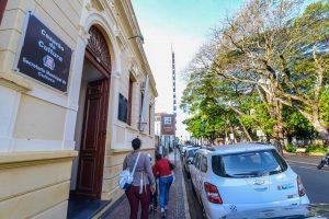 Oficina discute gestão cultural  neste sábado em Rio Claro