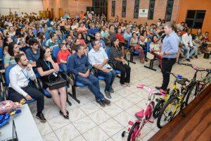 Com novos recordes, 4ª Olimpíada  ambiental de RC premia vencedores