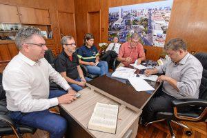 Moinhos Brasil assina Proderc para  investimentos de R$ 2,4 milhões