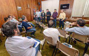 Sistema informatizado vai gerar economia  e rapidez nos serviços da prefeitura