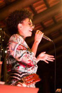 Suelen Karine está entre as atrações musicais do 3º Festival Gastronômico da Serra do Itaqueri em Analândia