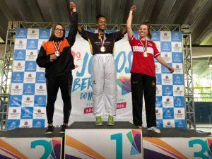 Rio Claro encerra participação nos Jogos Abertos com a 29ª colocação