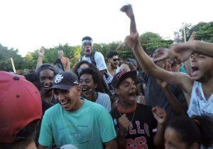Domingo tem evento de hip hop  no Lago Azul em Rio Claro
