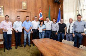 Com incentivos da prefeitura, empresas  vão investir R$ 9,5 milhões em Rio Claro
