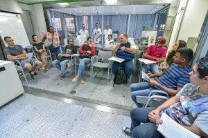 Cursos de açougueiro e padeiro qualificam 75 novos profissionais em Rio Claro