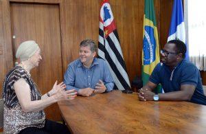 Rio Claro poderá resgatar parceria  na saúde com governo da Suécia