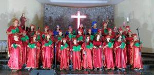 Sociedade Italiana promete emocionar o  público com o concerto Natal nos Janelões