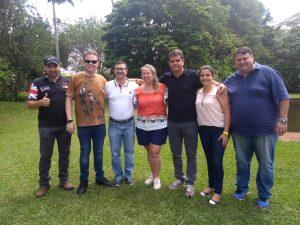 Região Turística Serra do Itaqueri elege diretoria para o próximo biênio