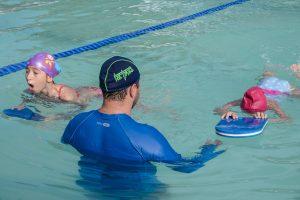 Prefeitura abre inscrições para natação e  hidroginástica a partir de segunda-feira