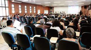 Rio Claro realiza encontro preparatório para  a 14ª Conferência Municipal de Saúde