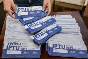 IPTU com desconto termina na quarta-feira em Rio Claro