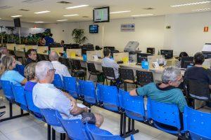 Prefeitura de RC prorroga para 11 de março pagamento do IPTU