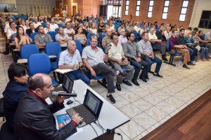 Rio Claro realiza treinamento para uso de sistema digital da prefeitura