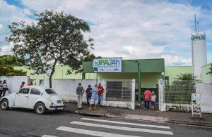 UPA do Bairro do Estádio e do Cervezão mantêm plantão no feriado de 4ª-feira