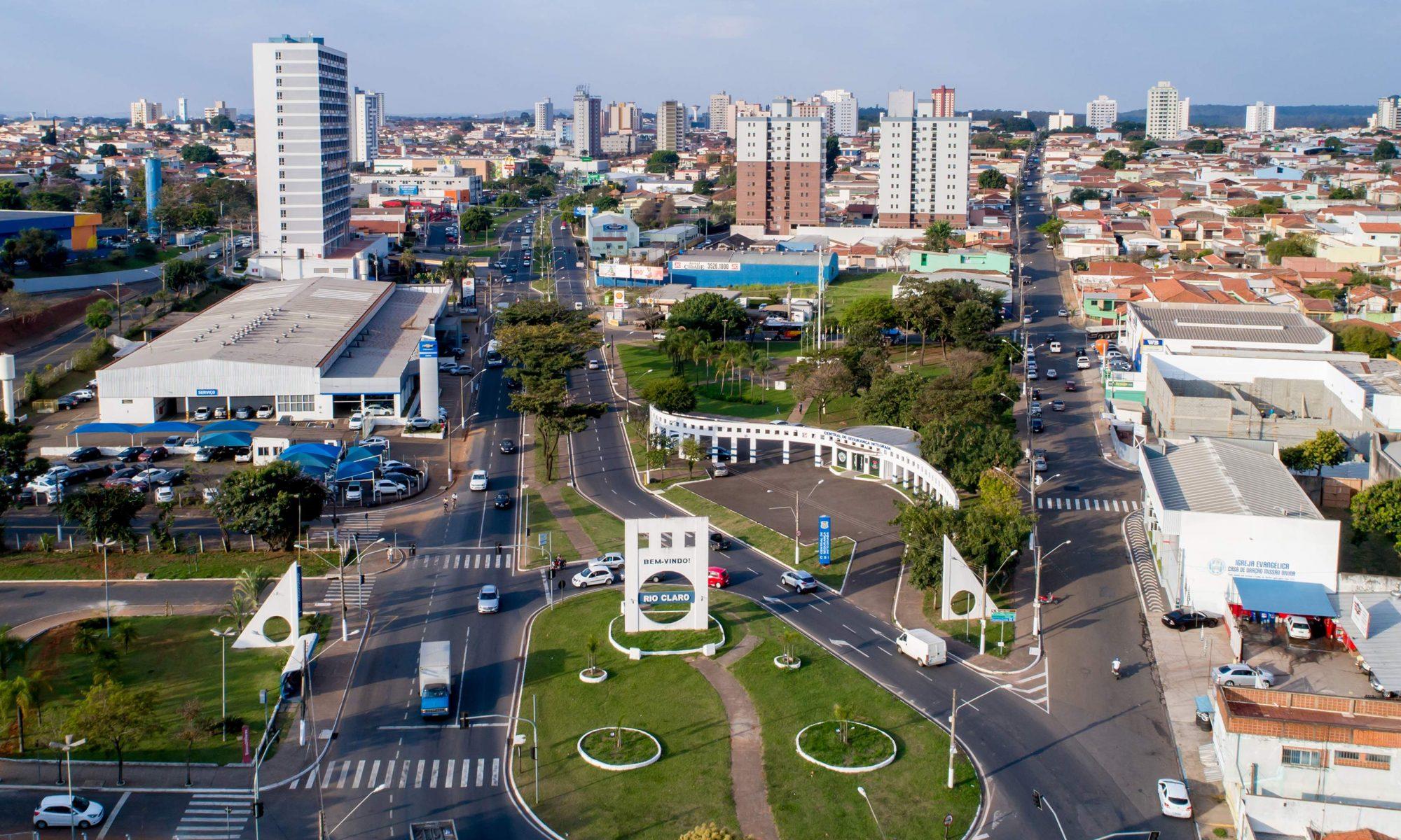 Prefeitura de Rio Claro - SP